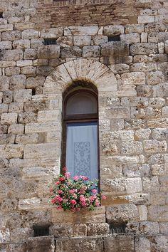 San Gimignano #TuscanyAgriturismoGiratola