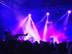 Night Beats - Paris International Festival Of Psychedelic Music - 19 juin