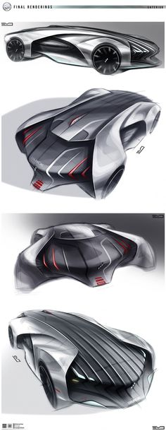 2025 Buick HB-W Concept in Winners announced: CDN - GM Interactive Design Competition 2013-2014 - Phase II