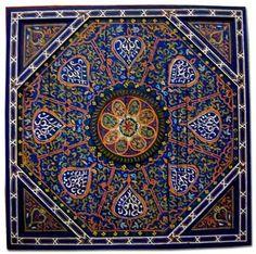 Ceiling Tiles.....Shiraz ceiling