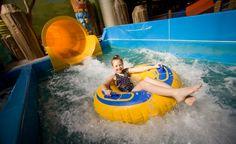 The Indoor Waterpark Resort Vacation