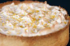 Torta de Limão - Fotografando à Mesa 02