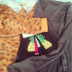 New autumn/winter purchases from next