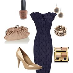 Date Night, (whenever that might be) created by ashmac84.polyvore...