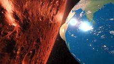 Dünya Benzeri 7 yeni gezegen hakkında bilinmeyenler!