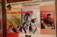OS DESLIMITES DE MANOEL DE BARROS  Fotos da abertura da exposição e curso de extensão (03/04) no Sesc Arsenal  Mais fotos em: https://www.facebook.com/media/set/?set=a.491696187546259.1073741829.203476513034896=1