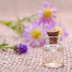 Use Natural Essential Oils for Sore Throat pain and Inflammation
