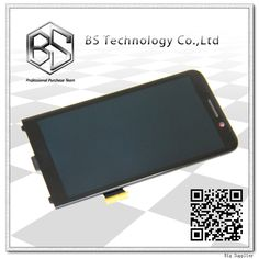 495.00$  Watch now - http://alizlh.worldwells.pw/go.php?t=1825803289 - 5pcs/lot Original Screen LCD Display For BlackBerry Z30 LCD Display Assembly 3G Version 495.00$
