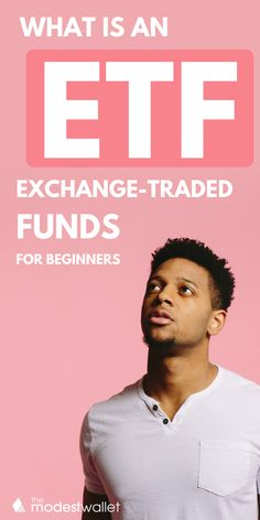 The online investment space can often feel like the Wild West. Whether it's stocks and shares, mergers and acquisitions, applying leverage, or exchange-traded funds (ETFs) – the industry is jam-packed with confusing terminology.As such, we've created the complete beginner's guide to ETFs. Within it, we'll discuss everything that you need to know. This will include how they work, the type of assets that they track, the fees that you will need to consider, and more. Stock Market Investing, Investing In Stocks, Investing Money, Real Estate Investing, Investing For Retirement, Early Retirement, Stock Market For Beginners, Stocks And Shares, Roth Ira