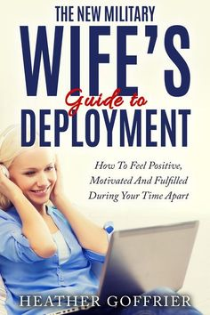 The Coastie Couple: Book Review: The New Military Wife's Guide to Deployment