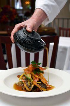Spicy Hoisin Skirt Steak #FoodRepublic | food | Pinterest | Skirt ...