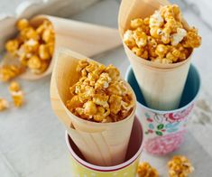 - Welcome to our website, We hope you are satisfied with the content we offer. If there is a problem - Popcorn Au Caramel, Cheesecake Cookies, Fudge, Cereal, Oatmeal, Breakfast, Recipes, Food, Weihnachten