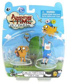 """Adventure Time Set 2 Figuras 2"""""""