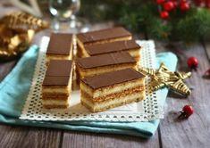 Hungarian Recipes, Nutella, Tiramisu, Food To Make, Waffles, Food And Drink, Pie, Sweets, Cookies