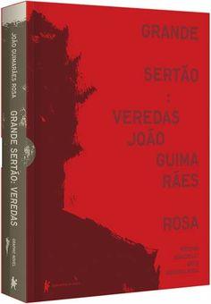 GRANDE SERTAO VEREDAS - GRAPHIC NOVEL