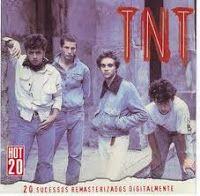 Rock História: TNT