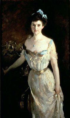 Sargent, Mrs Curtis 1903