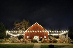 Barn Lighting