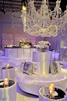 Gorgeous set up from a real party by Kraft Events, an Xplosive Entertainment recommended vendor. For more from this vendor go to http://www.kraftevents.com/. #KraftEvents, #XplosiveEntertainment, #Specialeventdesign.