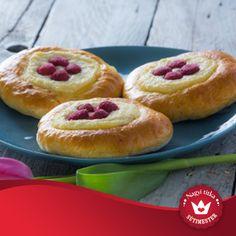 Receptek Archives - Page 2 of 22 - Nagyi Titka Doughnut, Muffin, Baking, Breakfast, Quesadillas, Food, Morning Coffee, Quesadilla, Bakken