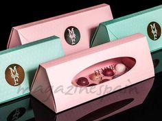 """Vanessa Pragasam - Mamá """"Au Chocolat"""" by Caroli Health Club & Mamá Framboise - """"Femme"""" su nueva colección de bombones"""