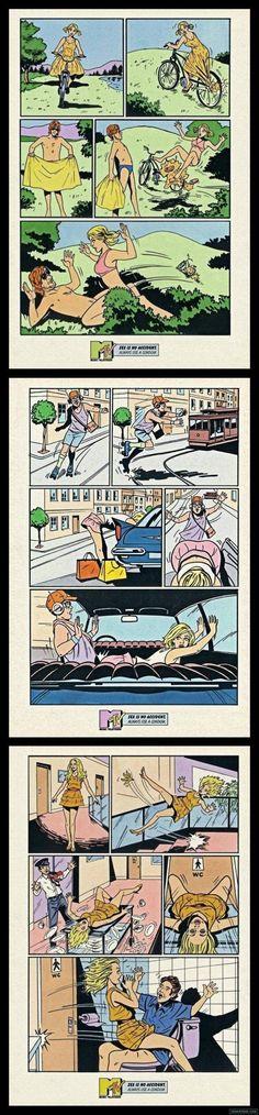 Funny Advertising!