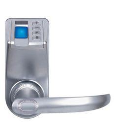 Navkar Systems Biometric Door Entry Lock