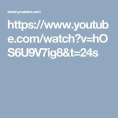 https://www.youtube.com/watch?v=hOS6U9V7ig8&t=24s