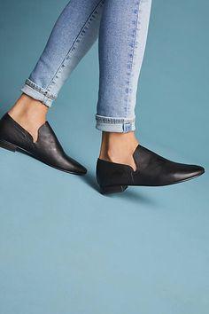 Kelsi Dagger Brooklyn Clara Loafers #ad