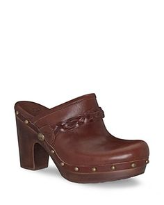 clogs... Must find