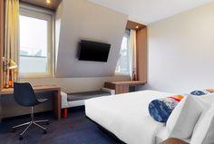 Breezy Room- Aloft Munich