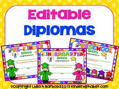 Kinder Alphabet: End of the Year Ideas