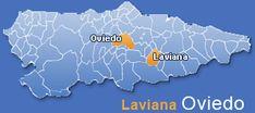 Estación de Autobuses de Oviedo / HORARIOS Diagram, Map, World, Oviedo, Bus Station, Parking Lot, Location Map, Maps, The World