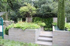 Artisan Garden - The APCO garden