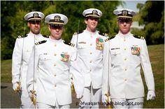 white naval uniform - Google Search