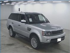 Refer:Ninki26639 Make:Rover Model:Range Rover Sport Year:2010 Displacement:5000cc Steering:RHD Transmission:AT Color:Silver FOB Price:50,000 USD Fuel:Gasoline Seats  Exterior Color:Silver Interior Color  Mileage:51,000 km Chasis NO:LS5N Drive type  Car type:Suv