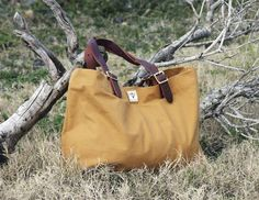 SOUTH2 WEST8 Spring/Summer 2012 Bag Editorial by Houyhnhnm