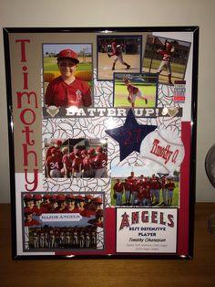 Baseball gift