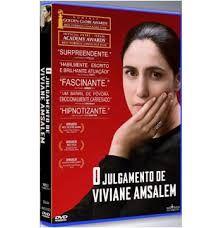 O julgamento de Viviane Amsalem - Israel-Fr-Alem - 2014