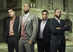 """AVENTURA..... ahhhh que romantico!  I love bachata and I believe Aventura are the """"kings of bachata.""""  If not, they should be....at least as far as I'm concerned. :P"""