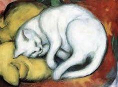 Resultado de imagen para gatos arte