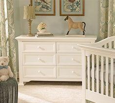 $680.00 - Medford Double Dresser