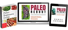 Paleo Reboot -  Paleo Reboot Review      Paleo Reboot used by thousands of people who have solved their problem.   Question: Paleo Reboot Program Really Work? Read My Paleo Reboot System Review. Is this Paleo Reboot really for you? Where and how to get the original? Is it Scam? The truth... - http://buytrusts.com/downloads/diets-weight-loss/paleo-reboot