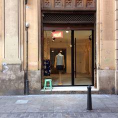 Kaif shop  C/ Caballeros, 14 (Valencia. Spain)