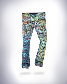 'Jeans for Refugees' is a Johny Dar project and artistic fundraising initiative dedicated to helping refugees around the world, with all proceeds going to the International Rescue Committee.  For this project, Johny Dar is using Jacquard's Lumiere 3D paints, which Jacquard happily donated. http://www.jacquardproducts.com/lumiere-3d.html