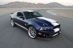 The 2010 Shelby Super Snake made a slightly outrageous 750 hp. For Shelby& offering an option. You gotta check that box. Ford Mustang Gt500, Mustang Cars, Ford Mustang Shelby, Shelby Gt500, 1973 Mustang, Super Snake, Trucks, Teen Titans Go, Pontiac Firebird