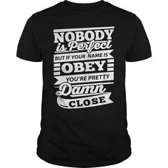 OBEY T-Shirts, Hoodies. GET IT ==►…