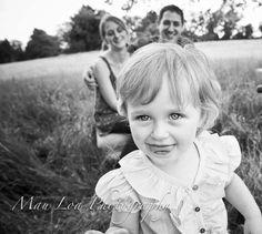 Grace is 2! {children}   Mau Loa Photography