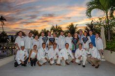 Congratulations is in order for Secrets Vallarta Bay Puerto Vallarta for winning the AAA 4 Diamond Award for 2015!