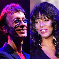 Piange la Disco: ricordando Donna Summer e Robin Gibb • Link: http://themusicportrait.com/2012/05/21/piange-la-disco-ricordando-donna-summer-e-robin-gibb/